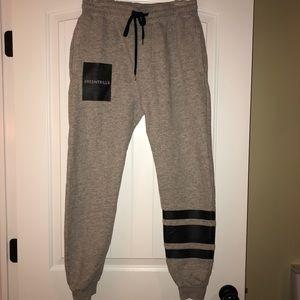 🤘#BEENTRILL# Sweatpants